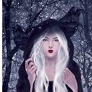 Dark Forest by Valeia