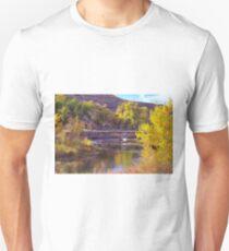 Truckee River  Unisex T-Shirt