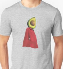 Rootless 2 (avocado) Unisex T-Shirt