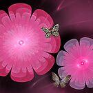 Pretty Pink by Chazagirl
