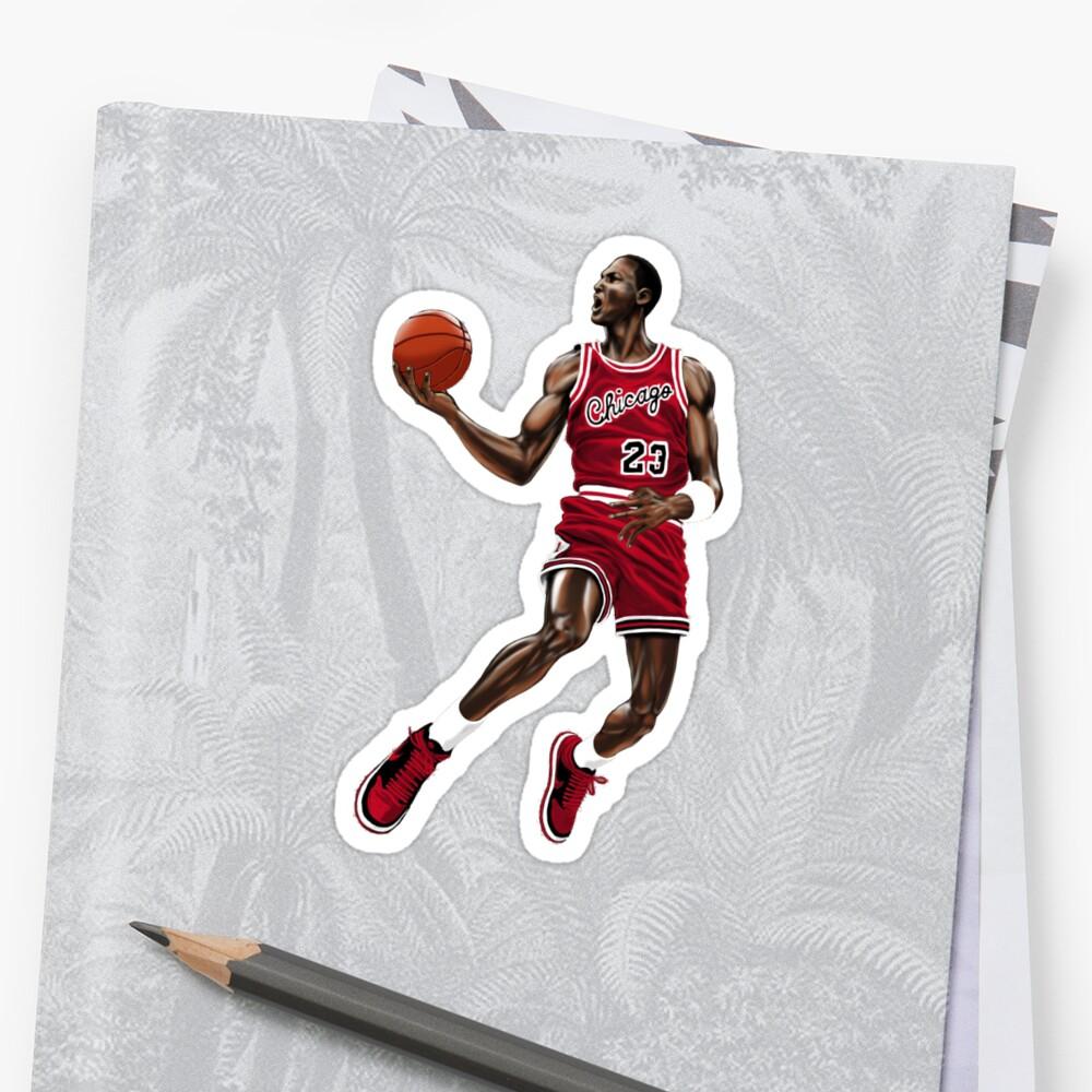 Michael Jordan Slam Dunk 1 By Bawangbombay Part 95
