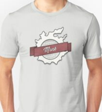 Eorzea's Monk T-Shirt
