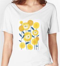 "Dande""lion"" Women's Relaxed Fit T-Shirt"