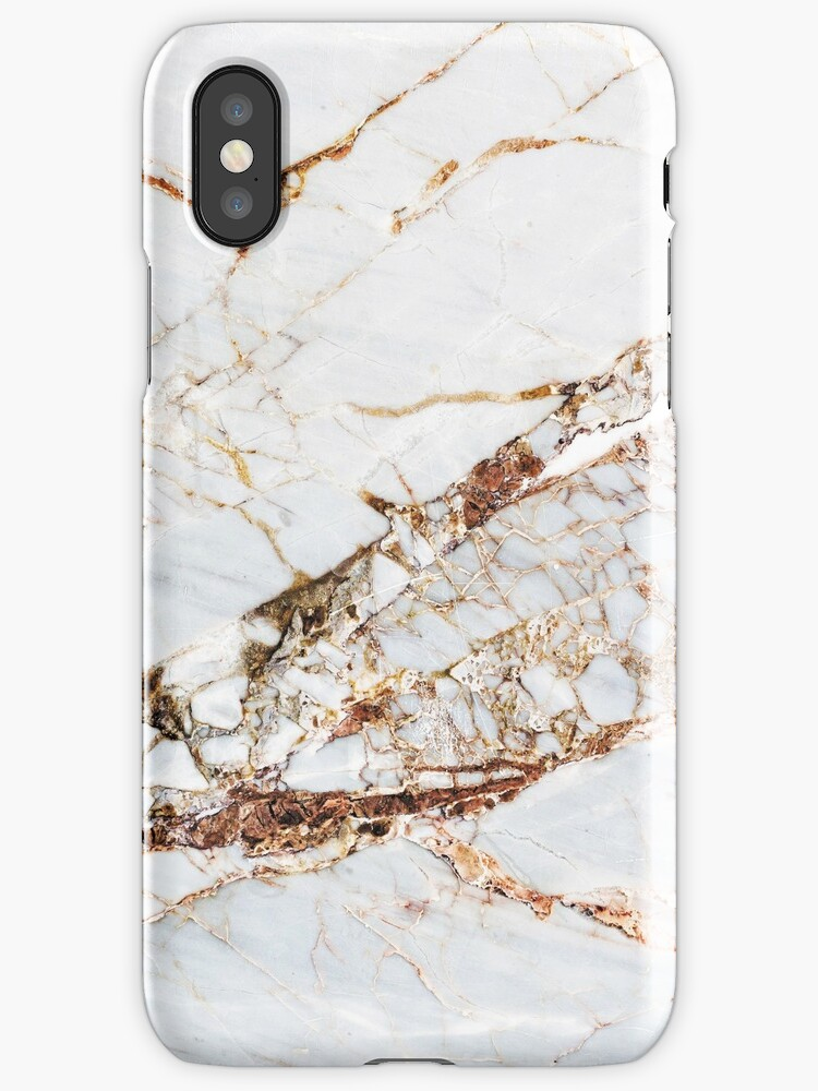 Cracked Marble  by SassIt