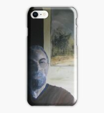 My Wall My Easel iPhone Case/Skin
