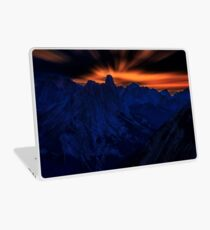 Mount Doom Laptop Skin