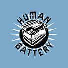 Human Battery by TheMaker