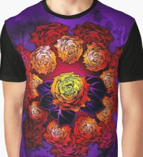 Roses II  Graphic T-Shirt