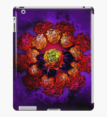 Roses II  iPad Case/Skin