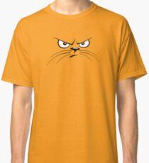 Tough Kitty Classic T-Shirt
