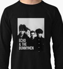 Best of Echo & The Bunnymen  Lightweight Sweatshirt