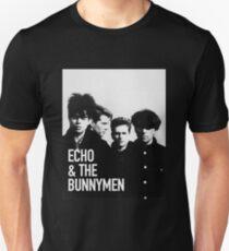 Best of Echo & The Bunnymen  Unisex T-Shirt