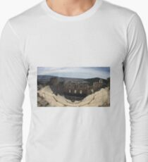 Amphitheatre  Long Sleeve T-Shirt