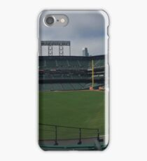 AT & T Park iPhone Case/Skin