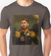Don Sergio Ramos Unisex T-Shirt