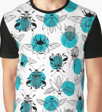 Exotic beetles Graphic T-Shirt