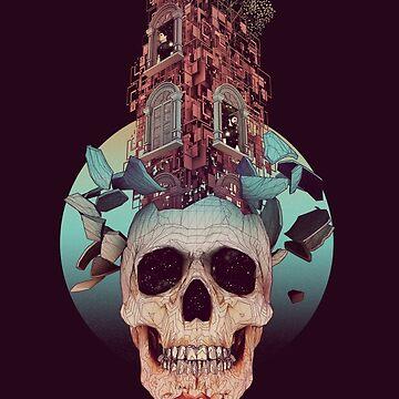The Dream by FalcaoLucas