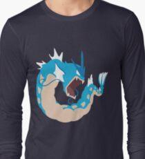 Gyarados Long Sleeve T-Shirt