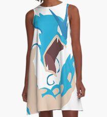 Gyarados A-Line Dress