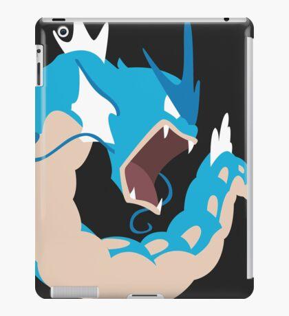 Gyarados iPad Case/Skin