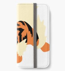 Arcanine iPhone Wallet/Case/Skin