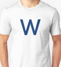 Chicago Cubs W  T-Shirt
