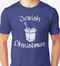 Jewish Christmas T-Shirt
