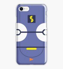 Pokegear Phone Case (Blue/Silph Co.) Phone Case iPhone Case/Skin