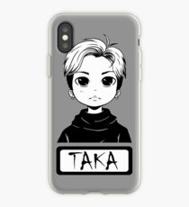 Taka (ONE OK ROCK) iPhone Case