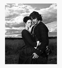 Outlander Photographic Print