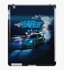 NFS Battle  iPad Case/Skin