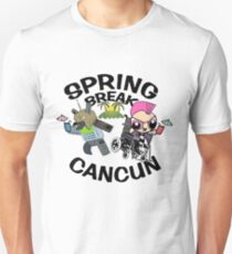 [VINTAGE] Spring Break 2003 Unisex T-Shirt