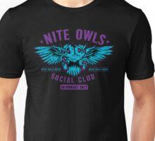 Nite Owls Social Club Unisex T-Shirt