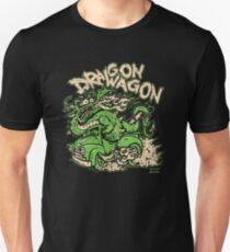 Dragon Wagon Unisex T-Shirt