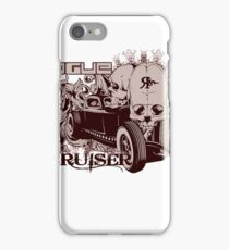 ROGUE CRUISER iPhone Case/Skin