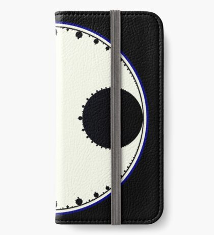 Opposition iPhone Wallet