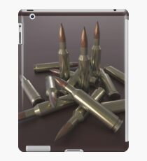Bullets iPad Case/Skin