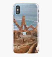 NWO(C2016) iPhone Case/Skin
