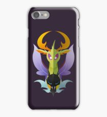 The Rebirth of Thorax iPhone Case/Skin