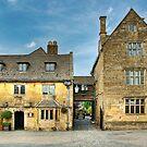 The Hostelry by John Edwards