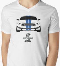 Shelby GT350 Men's V-Neck T-Shirt