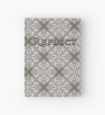 Reflect Hardcover Journal