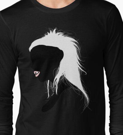 Queen of RATS Long Sleeve T-Shirt