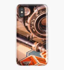 Vintage Lens iPhone Case/Skin