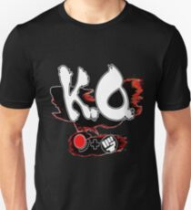 Knock Out Hadoken T-Shirt