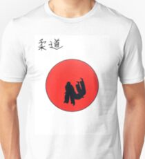 Judo the way of the warrior . Ideal christmas present T-Shirt