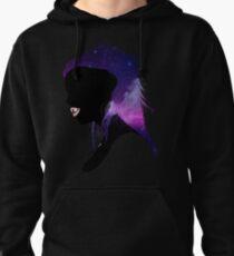Galaxy Julle Naaiers! Pullover Hoodie