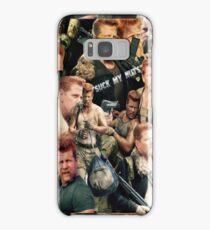 Abraham Ford - The Walking Dead Samsung Galaxy Case/Skin