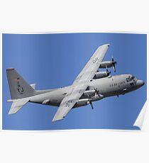 C130 Hercules Poster