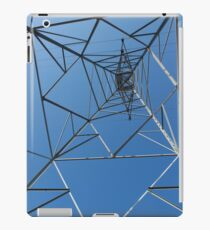 POWER TOWER  iPad Case/Skin